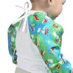 back-tie